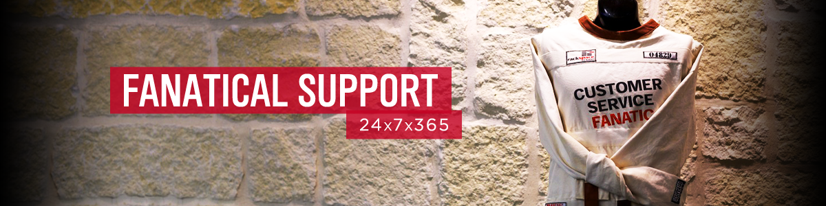 Rackspace Help and Support