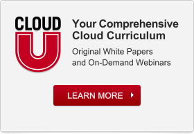 Your Comprehensive Cloud Curriculum