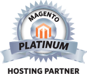 Magento Platinum Hosting Partner